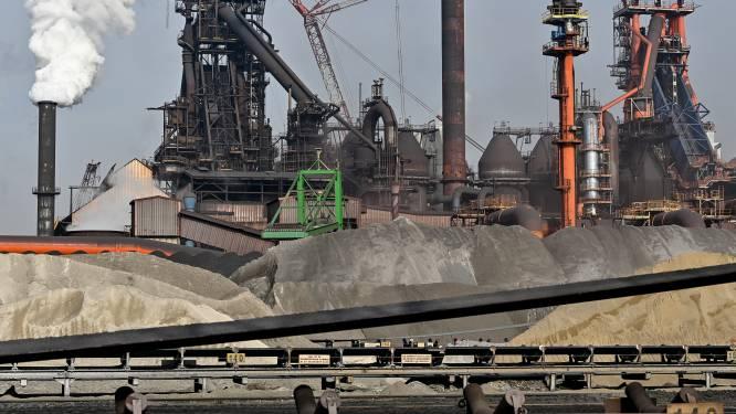 Zware industrie slurpt veel Vlaams klimaatgeld op