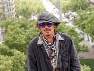"""Johnny Depp komt met nieuw bewijsmateriaal in zaak tegen Amber Heard: """"Dit bewijst mijn onschuld"""""""