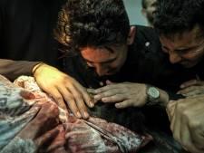 VS sturen topdiplomaat na derde dag van geweld tussen Israël en Palestijnen