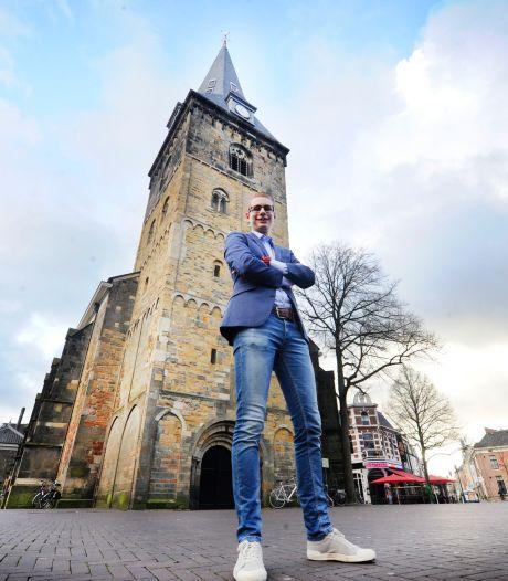 CDA Enschede: zorgen over invloed van Grijze Wolven