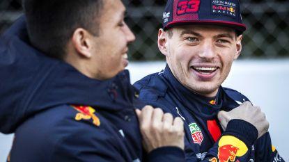 """Druk op de ketel bij Red Bull: """"Verstappen heeft in contract ontsnappingsclausules als de motor niet presteert"""""""