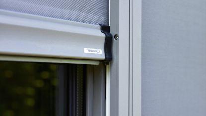 Zalig fris in huis: screens houden de zon buiten