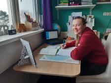 'Gewoon' examens, ondanks rommelig schooljaar: 'Ik heb tranen gezien bij mijn leerlingen'