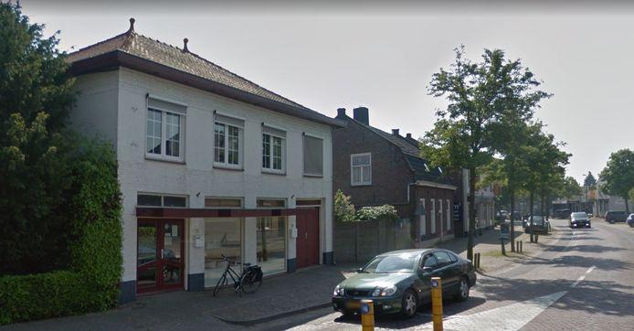 Bakkerij van der Bruggen vestigt zich in Moergestel in het pand waarin eerder Slagerij Van Zon en de thuiszorgwinkel van Thebe waren gevestigd