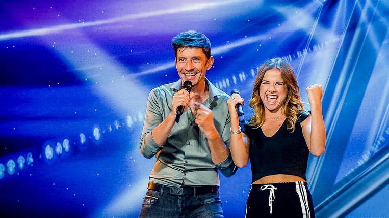 Of het nieuwe seizoen van 'Belgium's Got Talent' bloedstollende tv zal opleveren, is nog maar de vraag. Beeld Belgium's Got Talent