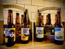 Skoolfees Bier als pleister op de wonden: 'Extra bier door grote interesse'