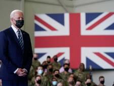 Biden waarschuwt Poetin bij begin Europese trip: 'We zullen krachtig reageren'
