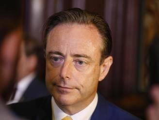 """De Wever: """"Rudy De Leeuw, Marc Leemans, nemen die mannen zichzelf nog serieus?"""""""