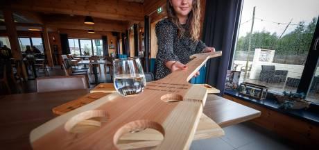 Etten-Leurse 'plankenkoningin' Chazzle (17) bedenkt anderhalvemeterplank