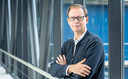 Viroloog Eric Snijder (LUMC Leiden)