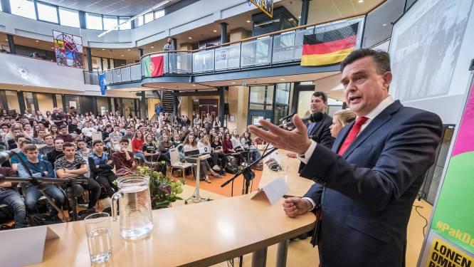 School Metameer in Stevensbeek verhuist naar Boxmeer, scholen Land van Cuijk en Gennep gaan veel nauwer samenwerken