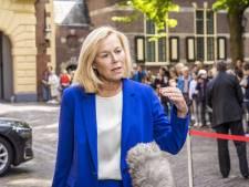 Kaag: Nederland wil bijdragen aan versterken vliegveld Kaboel