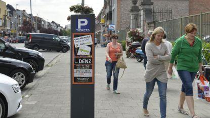 Parkeren kan tijdelijk gratis in binnenstad