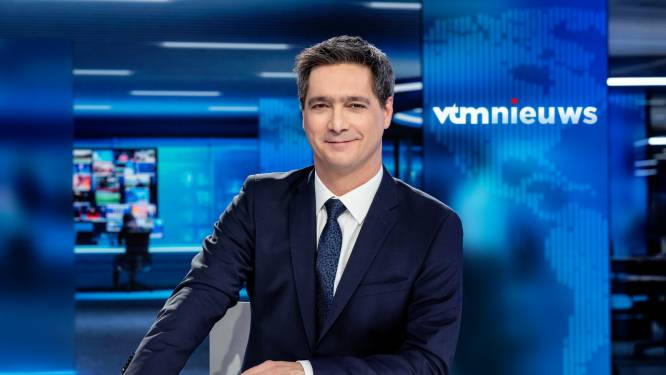 VTM NIEUWS brengt live verslag uit tijdens begrafenis prins Philip
