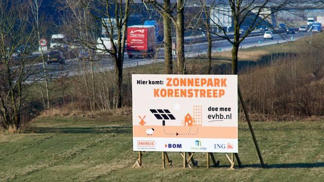 Meierijstad toont zonnepark, biocentrale en energieneutrale woningen
