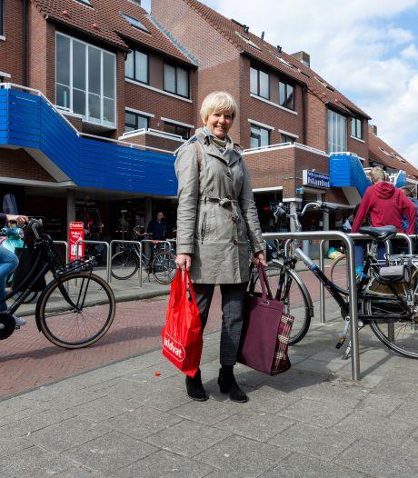 Hoe lang kunnen winkelcentra Seghwaert, Leidsewallen en De Leyens nog mee?