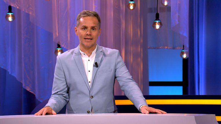 Peter Van de Veire. Beeld SBS