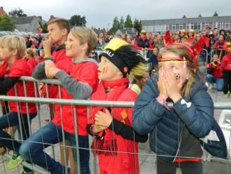 Tous ensemble! Op deze plaatsen in Meetjesland kijk je naar het EK voetbal op groot scherm