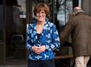 Directeur Joyce Jacobs van De Wulverhorst .