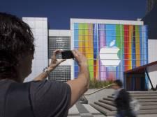 Apple sait-il encore garder un secret?