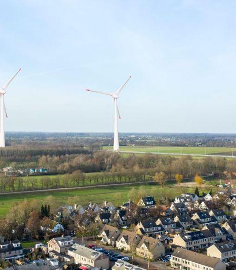Boze Renswoudenaren faliekant tegen windmolenpark in achtertuin: 'Dit kun je de mensen niet aandoen'