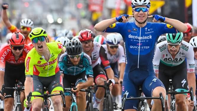 """Milan Menten bekroont sterke Tour de Wallonie met podium in slotrit: """"Het tweede deel van mijn seizoen is goed gestart"""""""