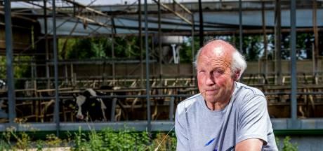 De boer dat is een oudere keerl: 'Je moet ook een beetje geschift zijn'