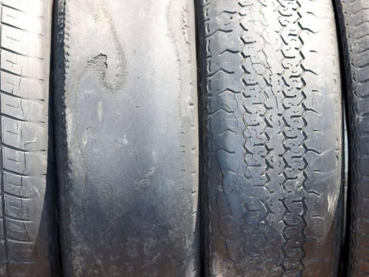 'Mijn autobanden hebben last van cuppen, maar wat is dat precies?'
