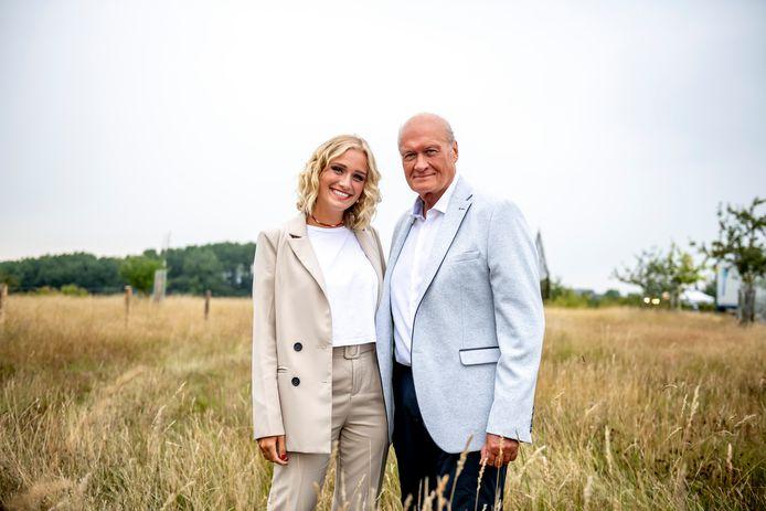 Julie en Jacques Vermeire