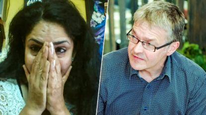 Is dit dé video van 2019? Stewardess Nidhi herkent man die haar hielp na aanslag 22/3
