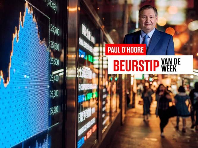 """Paul D'Hoore geeft beleggingsadvies: """"Boeing beschikt ondanks zijn grote verlies over een sterke troef: zijn machtspositie"""""""