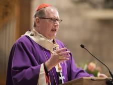 Kardinaal Eijk laat katholieken in de kou staan