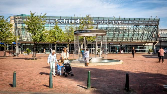 Zo moet één van de engste plekken van Schiedam veranderen in een gezellige woonbuurt