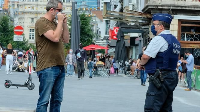 """Parket tekent beroep aan tegen 'mondmaskervonnis': """"Vervolgingen voor niet naleven mondmaskerplicht zullen blijven gebeuren"""""""
