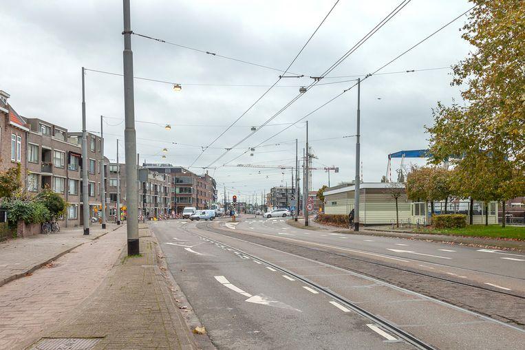 Hartveldseweg, ca 2020. Beeld Erik Klein Wolterink