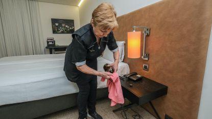"""Coronacrisis treft Kortrijkse hotelsector hard: """"Er zijn honderden annulaties"""""""