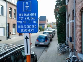 Voortaan moet je ook parkeerschijf plaatsen op zaterdag