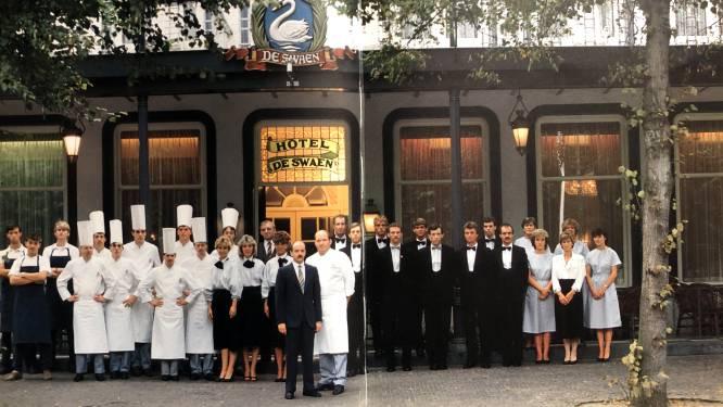 Cas Spijkers en Piet Rutten waren het peper-en-zoutstel van De Swaen: te lezen in Bon Chef!