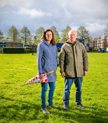 Weerstand onder bewoners over plannen voor hun Florabuurt: 'Dit gaat de problemen niet oplossen'