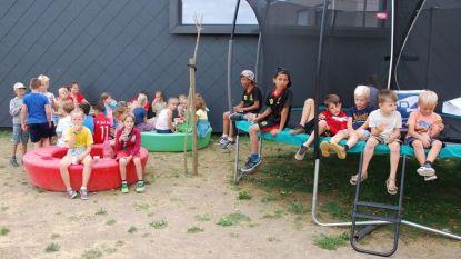 Na protest van ouders en monitoren: Toch 4 weken speelpleinwerking in Sint-Amands