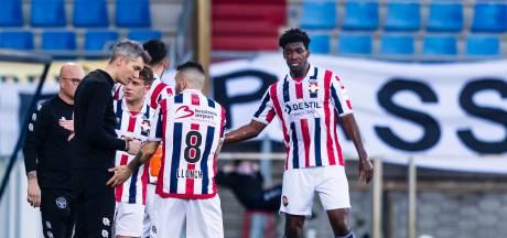 Willem Weijs op lijstje bij FC Eindhoven
