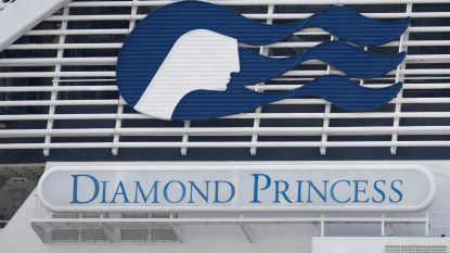 Twee passagiers van Diamond Princess gestorven in Japan