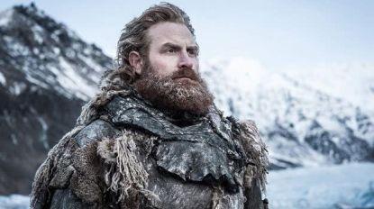 Tormund uit 'Game Of Thrones' heeft ook corona