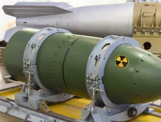 Wereldwijde afname aantal kernwapens stagneert