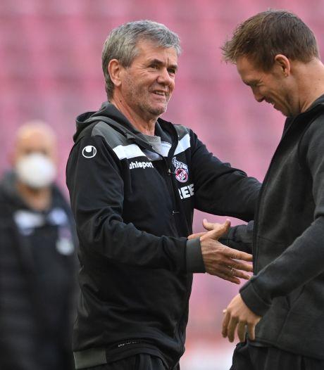 Duitse oefenmeester hekelt hoge afkoopsommen bij trainers: 'Geen goede ontwikkeling'