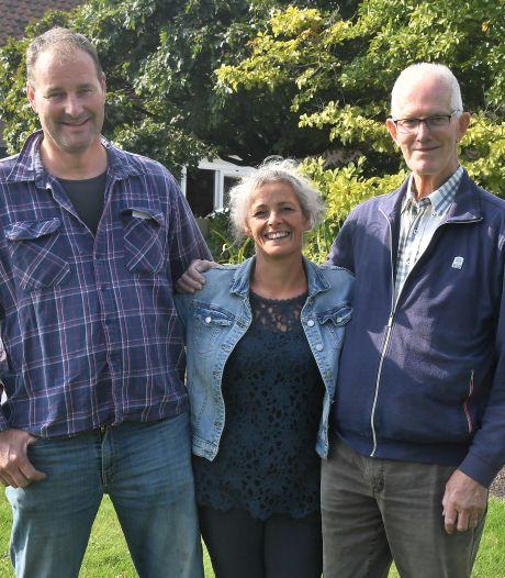 Marjo en Wilfried genieten van hun boerderij, maar balen van de overheid: 'We zijn een makkelijke prooi'