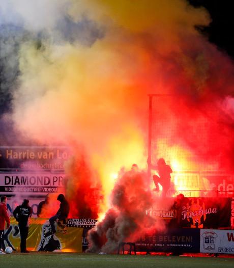 LIVE | De Graafschap en VVSB nemen strafschoppen