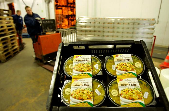 Het bedrijf Bieze uit Nijkerk is een van de initiatiefnemers achter de nieuwe Food Academy die komend schooljaar bij onderwijsinstelling Aeres start.
