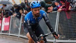 """Victor Campenaerts zoekt limieten op met hoogtestage op 10.000 meter: """"Hopelijk maakt het me weer een tikkeltje beter"""""""