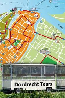 Weg bijna vrij voor hop-on hop-off attractie in Dordrecht